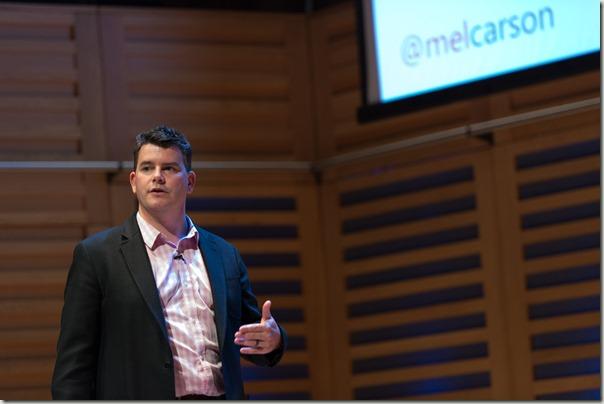 Personal Branding Keynote Speaker